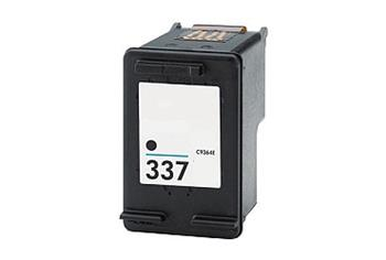 Printwell PHOTOSMART C4183 kompatibilní kazeta pro HP - černá, 690 stran