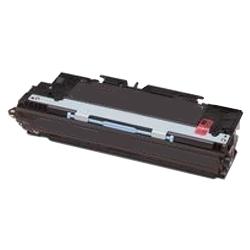 Printwell COLOR LASERJET 3550 kompatibilní kazeta pro HP - černá, 6000 stran