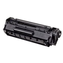 Printwell MF 4320D kompatibilní kazeta pro CANON - černá, 2000 stran