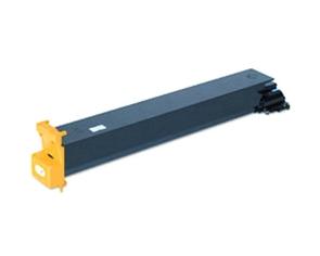 Printwell MINOLTA BIZHUB C250P kompatibilní kazeta pro KONICA - žlutá