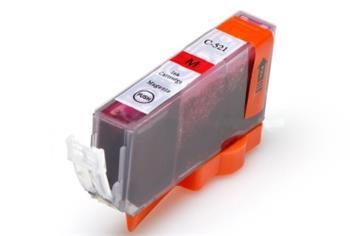 Printwell MP 980 kompatibilní kazeta pro CANON - purpurová