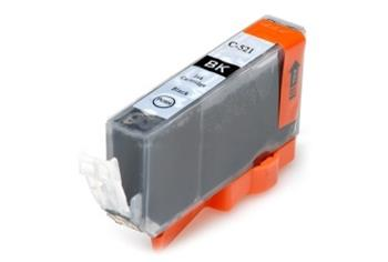 Printwell PIXMA MP620 kompatibilní kazeta pro CANON - černá