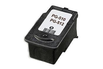 Printwell MP 240 kompatibilní kazeta pro CANON - černá, 420 stran