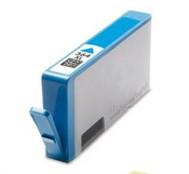 Printwell PHOTOSMART CN245B kompatibilní kazeta pro HP - azurová, 750 stran