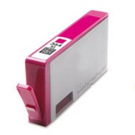 Printwell PHOTOSMART C6380 kompatibilní kazeta pro HP - purpurová, 750 stran