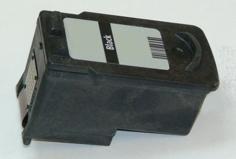 Printwell IP2700 kompatibilní kazeta pro CANON - černá, 230 stran