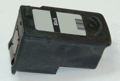 Printwell PIXMA MP490 kompatibilní kazeta pro CANON - černá, 230 stran