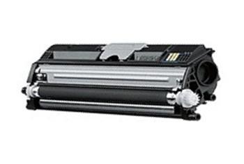 Printwell MINOLTA MAGICOLOR 1600W kompatibilní kazeta pro KONICA - černá, 2500 stran