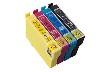 Printwell STYLUS SX100 kompatibilní kazeta pro EPSON - cmyk pack, 13 ml