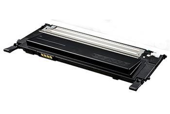 Printwell CLP-310 kompatibilní kazeta pro SAMSUNG - černá, 1500 stran