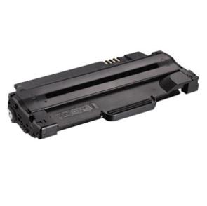 Printwell SCX-4600 kompatibilní kazeta pro SAMSUNG - černá, 2500 stran