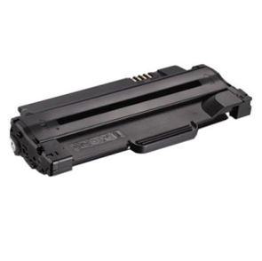 Printwell SCX-4623F kompatibilní kazeta pro SAMSUNG - černá, 2500 stran
