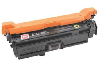 Printwell COLOR LASERJET CP3525DN kompatibilní kazeta pro HP - purpurová, 7000 stran