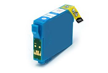Printwell STYLUS SX125 kompatibilní kazeta pro EPSON - azurová, 13 ml