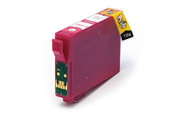 Printwell STYLUS SX420W kompatibilní kazeta pro EPSON - purpurová, 13 ml