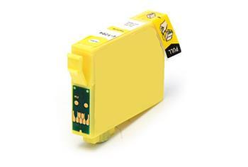 Printwell STYLUS SX420W kompatibilní kazeta pro EPSON - žlutá, 13 ml