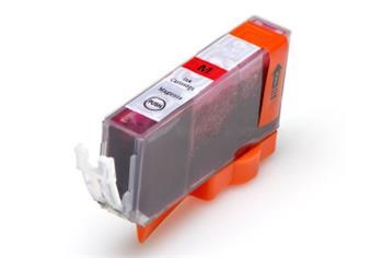 Printwell PIXMA MG 6150 kompatibilní kazeta pro CANON - purpurová