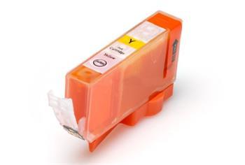 Printwell PIXMA MG 5350 kompatibilní kazeta pro CANON - žlutá