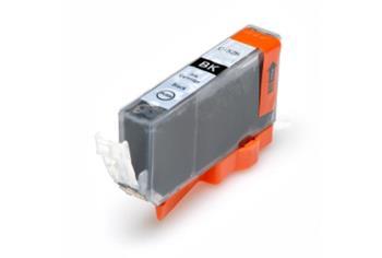 Printwell IP4850 kompatibilní kazeta pro CANON - černá