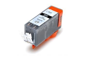 Printwell PIXMA MG 6150 kompatibilní kazeta pro CANON - černá