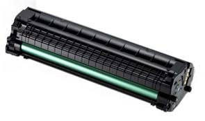 Printwell SCX-3205 kompatibilní kazeta pro SAMSUNG - černá, 1500 stran