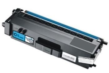 Printwell DCP-9270CDN kompatibilní kazeta pro BROTHER - azurová, 3500 stran