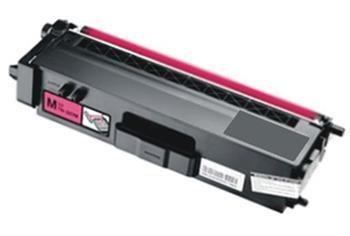 Printwell DCP-9270CDN kompatibilní kazeta pro BROTHER - purpurová, 3500 stran