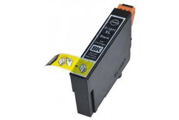 Printwell EXPRESSION HOME XP-302 kompatibilní kazeta pro EPSON - černá, 13 ml