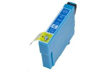 Printwell EXPRESSION HOME XP-405 kompatibilní kazeta pro EPSON - azurová, 13 ml