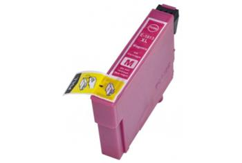 Printwell EXPRESSION HOME XP-202 kompatibilní kazeta pro EPSON - purpurová, 13 ml