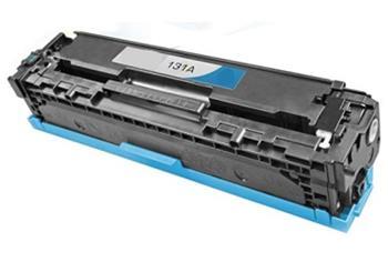 Printwell LASERJET PRO 200 M276N kazeta PATENT OK pro HP - azurová, 1800 stran