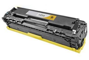 Printwell LASERJET PRO 200 M276N kazeta PATENT OK pro HP - žlutá, 1800 stran