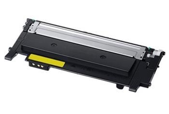 Printwell CLX-3300 kompatibilní kazeta pro SAMSUNG - žlutá, 1000 stran