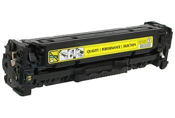 Printwell I-SENSYS MF8350CDN kazeta PICASSO pro CANON - žlutá, 2800 stran