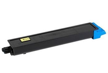 Printwell FS-C8020MFP kompatibilní kazeta pro KYOCERA-MITA - azurová, 6000 stran