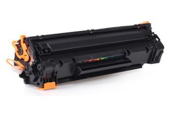 Printwell I-SENSYS MF-4580DN kazeta PATENT OK pro CANON - černá, 2100 stran