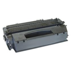 Printwell Q7553X kompatibilní kazeta, černá, 7000 stran
