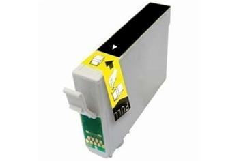 Printwell STYLUS SX435W kompatibilní kazeta pro EPSON - černá, 13 ml