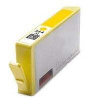 Printwell PHOTOSMART PREMIUM TOUCHSMART WEB kazeta PATENT OK pro HP - žlutá, 750 stran