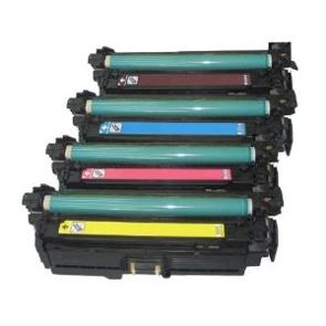 Printwell COLOR LASERJET CP3525DN kompatibilní kazeta pro HP - žlutá, 7000 stran
