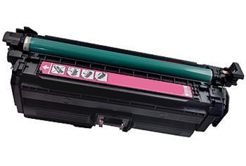Printwell COLOR LASERJET CP3525DN kompatibilní kazeta pro HP - purpurová, 15000 stran