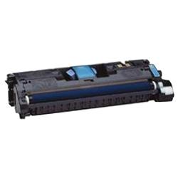 Printwell COLOR LASERJET 2550 kompatibilní kazeta pro HP - azurová, 4000 stran