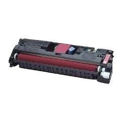 Printwell COLOR LASERJET 2550TN kompatibilní kazeta pro HP - purpurová, 4000 stran
