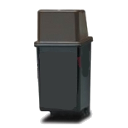 Printwell DESIGNJET 1050 kompatibilní kazeta pro HP - černá, 42 ml