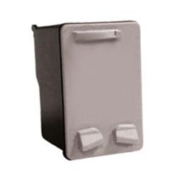 Printwell PHOTOSMART 7660 kompatibilní kazeta pro HP - černá foto, 17 ml