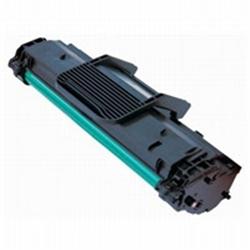 Printwell 1100 kompatibilní kazeta pro LEXMARK - černá, 3000 stran