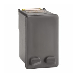 Printwell DESKJET D1360 kompatibilní kazeta pro HP - černá, 19 ml