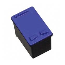 Printwell OFFICEJET 6110 kompatibilní kazeta pro HP - azurová/purpurová/žlutá, 17 ml
