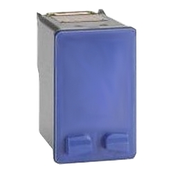Printwell DESKJET D1560 kompatibilní kazeta pro HP - azurová/purpurová/žlutá, 17 ml