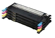 Printwell CLX-3175FW kompatibilní kazeta pro SAMSUNG - žlutá, 1000 stran